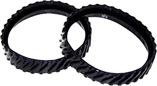 R0526100 MX8 Pool Cleaner Parts Exact Track Replacement Tire Track Wheel for Baracuda Mx6,2 Pack.
