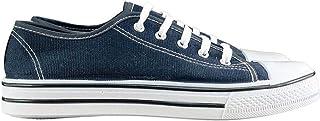 Reis Btramper_G37 Grensho Sneakers shoes, Navy Blue, 37 Size