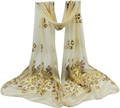 Best embroidered pashmina uk Reviews
