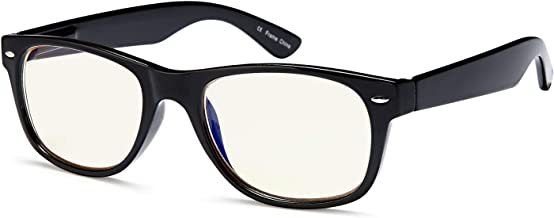 Best zero number glasses for computer Reviews