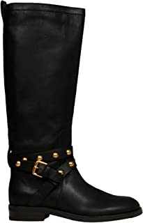 SEE BY CHLOÉ Luxury Fashion Womens SB33003A10001999 Black Boots | Fall Winter 19
