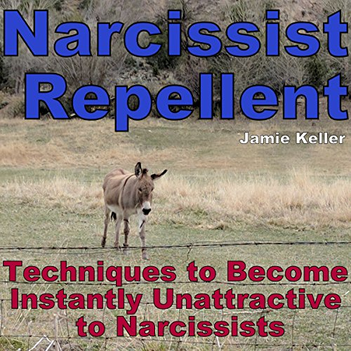 Narcissist Repellent cover art
