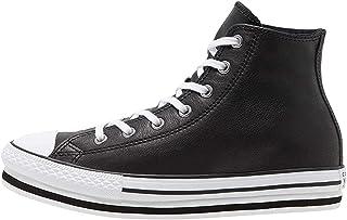 Converse Chuck Taylor All Star 2v, Zapatillas para Niñas