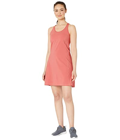 Fjallraven High Coast Strap Dress (Dahlia) Women