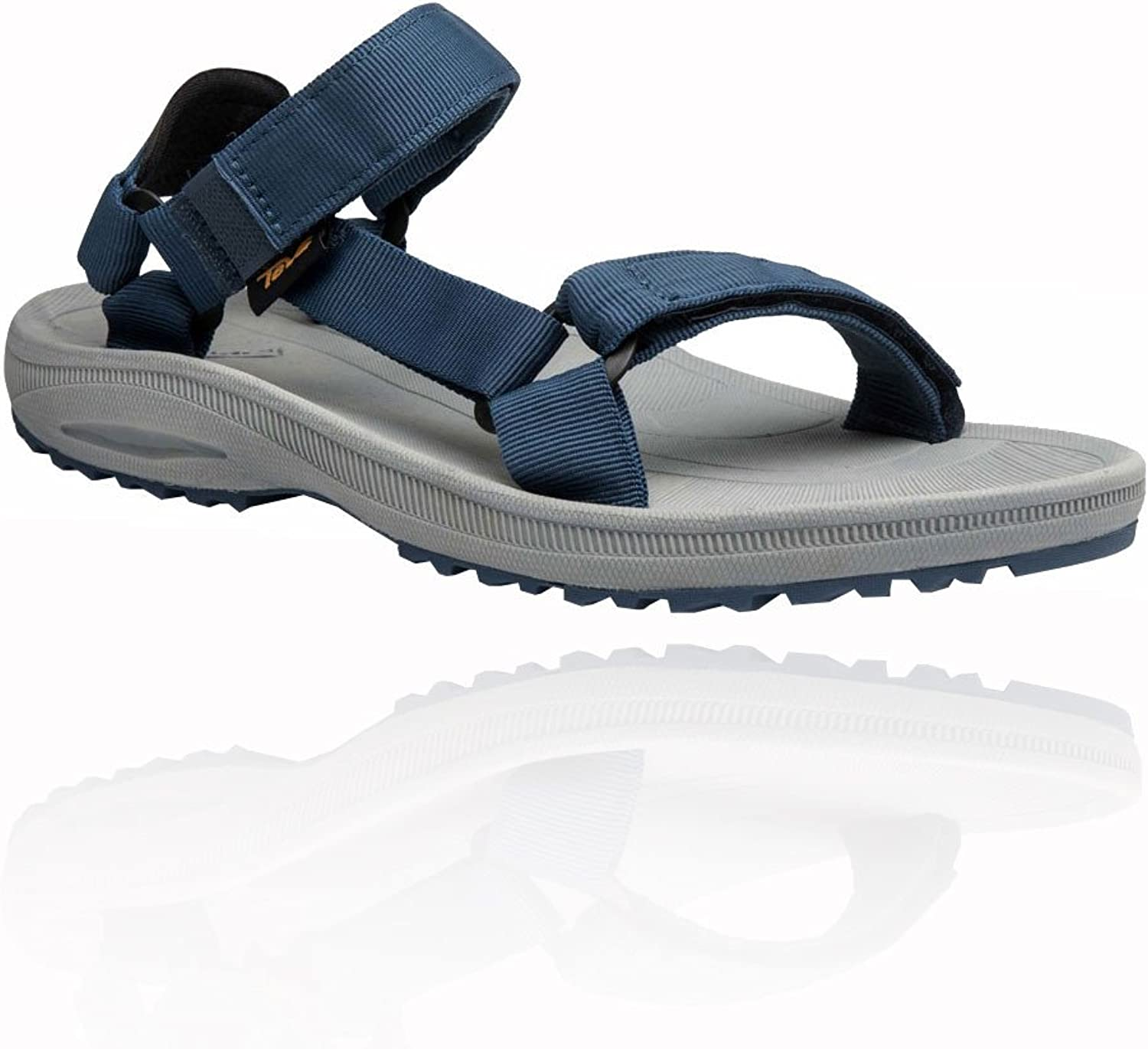 Teva Winsted Solid Walking Sandal - SS19