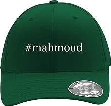 #Mahmoud - Men's Hashtag Flexfit Baseball Cap Hat