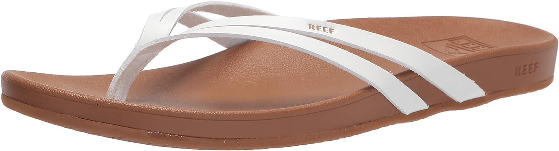 Reef Women's Cushion Sandals トラスト Spring 大規模セール Joy