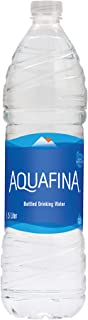 Aquafina Bottled Drinking Water, 1.5 Litre