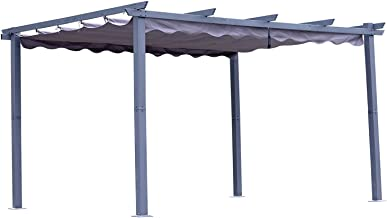 Amazon.es: pergolas jardin