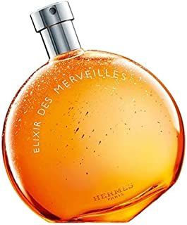 Elixir Des Merveilles by Hermes for Women Eau de Parfum 100ml