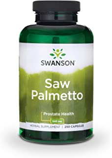 Best swanson saw palmetto combo Reviews