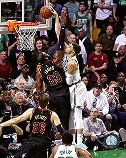 Jayson Tatum Boston Celtics 2018 NBA Playoff Photo (Size: 16