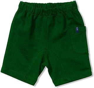Bermuda Pin Pong Verde Green - Toddler Menino