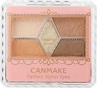 CANMAKE Perfect Stylist Eyes 16 Double Sunshine