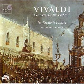 Vivaldi: Concertos for the Emperor