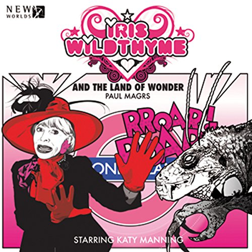 Iris Wildthyme - The Land of Wonder                   De :                                                                                                                                 Paul Magrs                               Lu par :                                                                                                                                 Katy Manning,                                                                                        David Benson,                                                                                        Steve Wickham,                   and others                 Durée : 1 h et 6 min     Pas de notations     Global 0,0