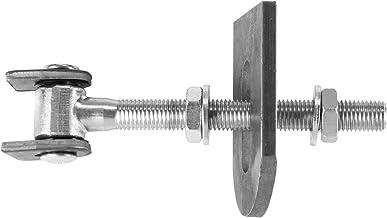 Torhengel met open lapje 1 Stück - M16 / Länge 185 mm
