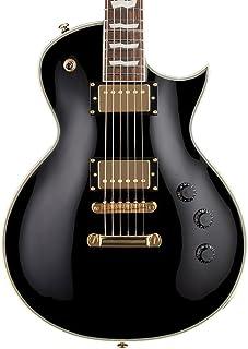 Best ESP LTD EC-256 Electric Guitar, Black Review