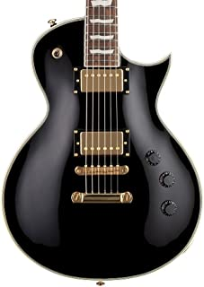 ESP LTD EC-256 Electric Guitar, Black