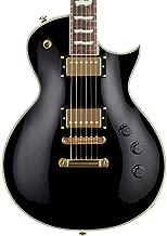 ESP LTD EC-256 Electric Guitar, Black