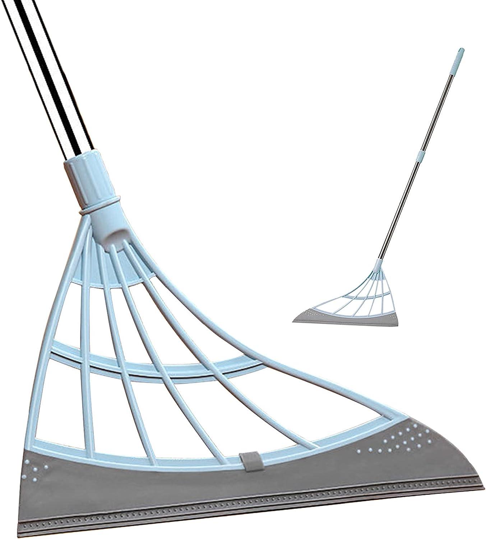 Multifunction High Genuine order Magic Broom Bat Sweeper Bubber