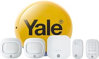 Yale IA-320 Sync Smart Home Alarm, White