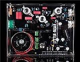 Toroidal Transformer Little bear T10 Pro 6N2 tube valve Phono Turntable RIAA Preamp preamplifier Ver2.5