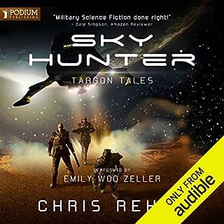Sky Hunter cover art