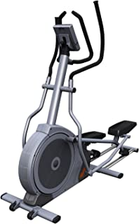 bremshey orbit control elliptical