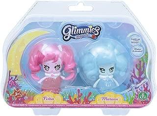 Glimmies Aquaria - Models Fisha Mareen, gla014