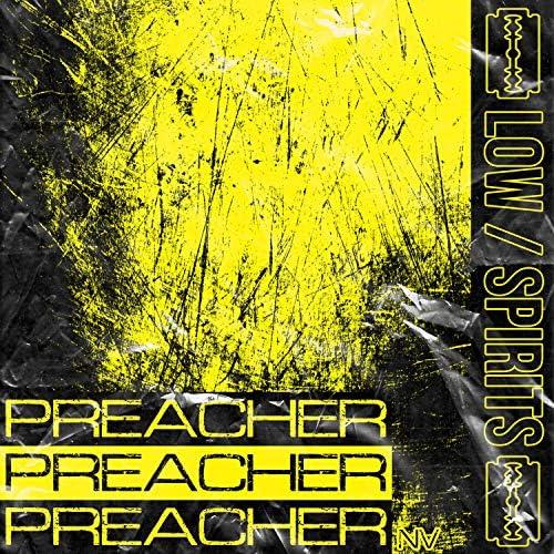 Preacher NV
