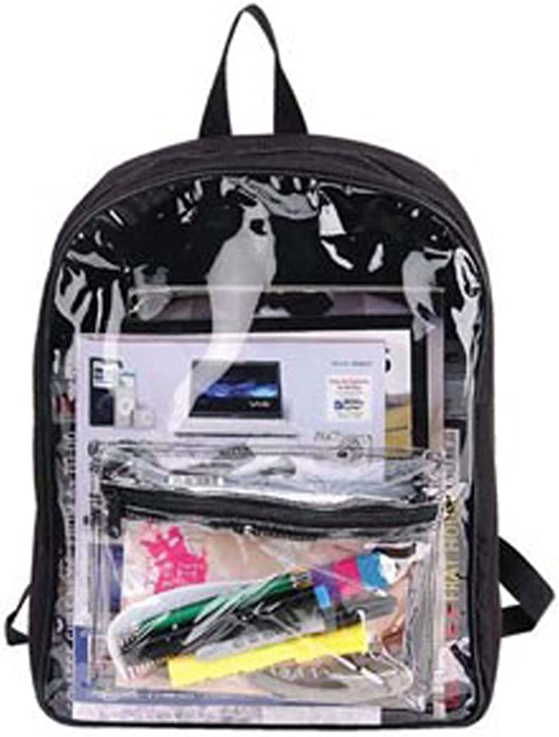 Clear PVC Online limited product Backpack Spasm price by Ensign Peak