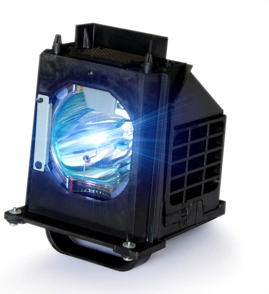 Tawelun 915B403001 TV Replacement Lamp Finally resale start Mitsubis for with Ranking TOP4 Housing