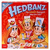 Spin Master Games 6019225 - Hedbanz (3. Edition)
