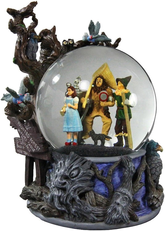 solo cómpralo Mago de Oz bosque encantado agua mundo San Francisco Francisco Francisco caja de música Company  garantizado