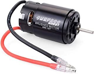 Details about  /1:10 RC Waterproof Brushed 540 Brush Motor RC Car Motor RC Car Accessories