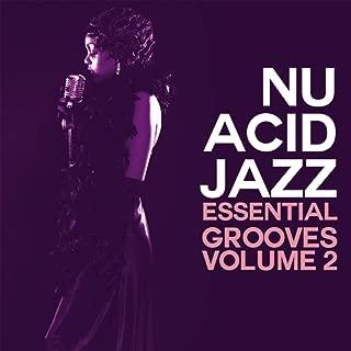 Nu Acid Jazz, Vol. 2 (Essential Grooves)