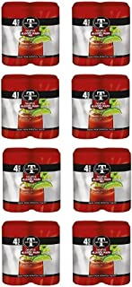 Mr & Mrs T Original Bloody Mary Mix, 5.5 oz cans (32 cans)
