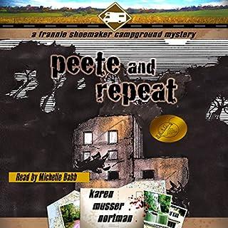 Peete and Repeat audiobook cover art