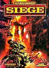 Warhammer Siege