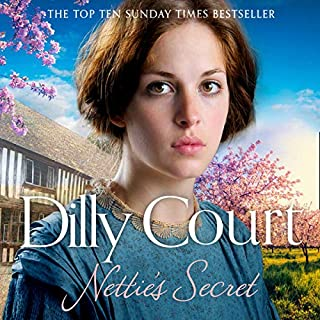 Couverture de Nettie's Secret