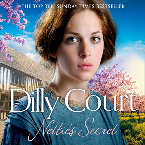 Nettie's Secret cover art