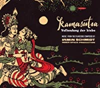 Kamasutra by Irmin Schmidt & the Inner Space (2009-12-08)