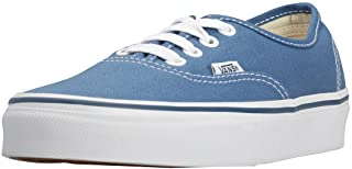 Vans Authentic Skate Shoes Navy Mens Sz 13 Mens, 14.5 Womens