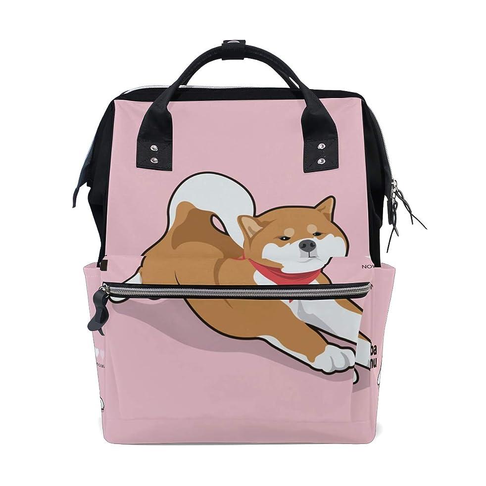 Cute Puppy Dogs School Backpack Large Capacity Mummy Bags Laptop Handbag Casual Travel Rucksack Satchel For Women Men Adult Teen Children