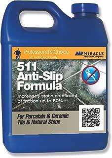 Miracle Sealants 511 Anti Slip Formula PT Penetrating Sealer Pint 16 oz