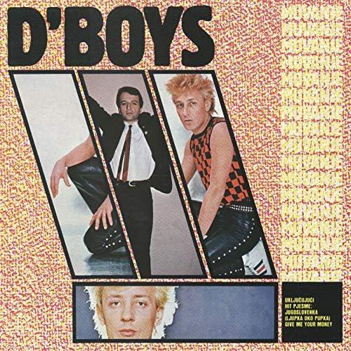 D'Boys