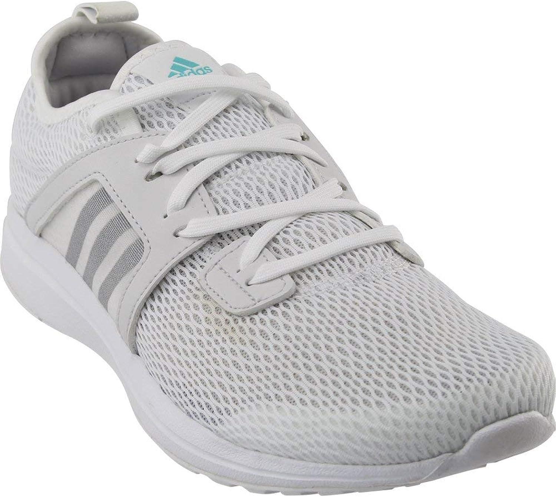 Adidas Womens Durama Athletic & Sneakers White