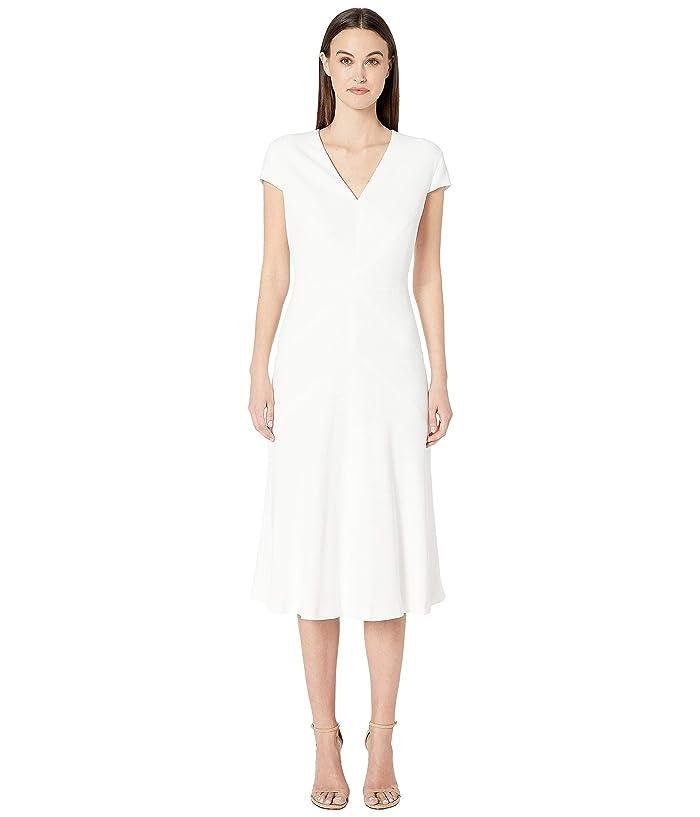 ESCADA Daka Dress (Off-White) Women