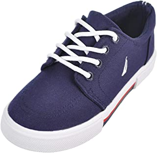 Nautica Boys' Berrian Low-Top Sneakers (Sizes 5-12)